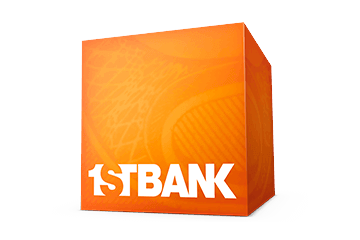 1STBank: Colorado custom software client