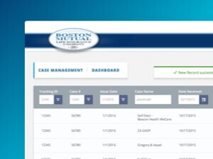 Health Insurance Management Software