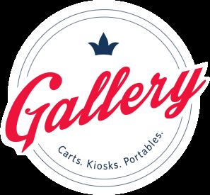 Gallery Carts: Custom Python/Django application software client